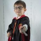 Gryffindor Child's Robe