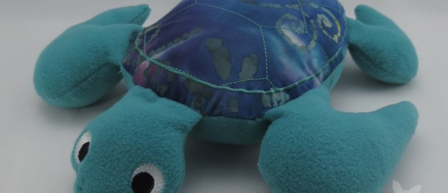 Hope Honu Stuffy