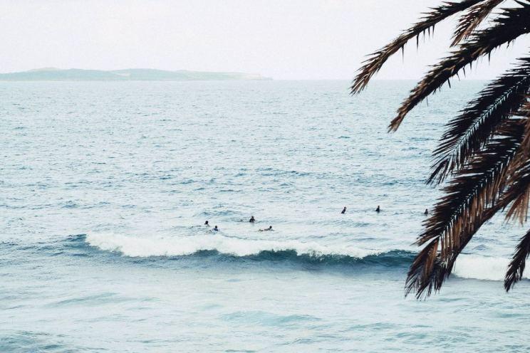 Oceanoid WordPress theme sea2