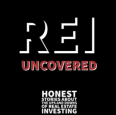 REI Uncovered Podcast