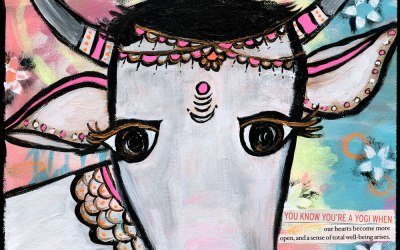 Why Are Cows so Sacred In India?