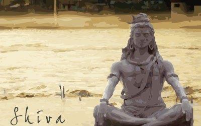 Month of Shiva