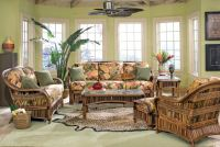 Finding Wickers Place In Colonial American Decor - Blog ...