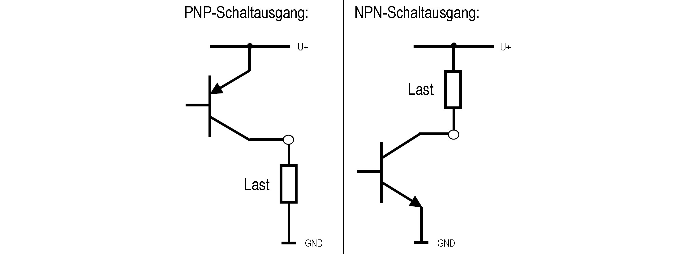 Pnp Npn Currents