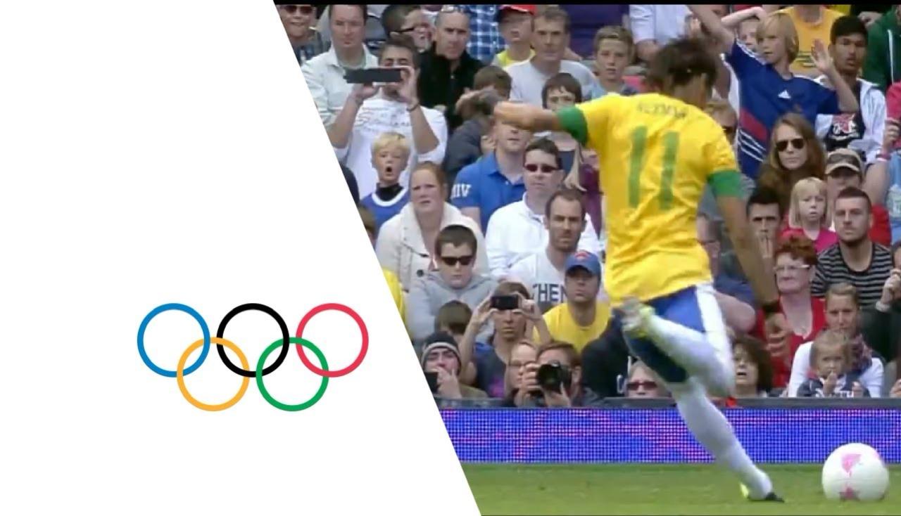 b4e6a14bc0 Curiosidades do Futebol Masculino nas Olimpíadas - WIKI4FIT