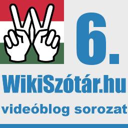Videóblog sorozat 6.