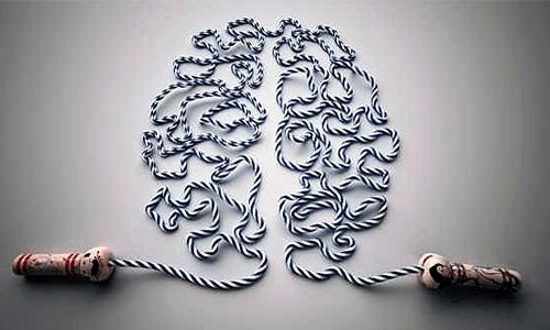 Задачи для мозга