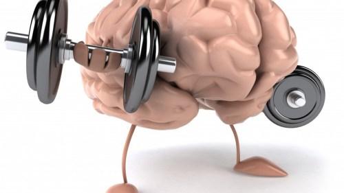 Эффективные упражнения - зарядка для мозга