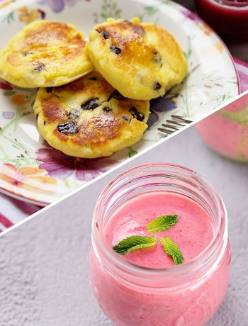14 Fresh, Fun, & Filling Breakfasts For Busy Mornings   The start of a new school year means it's time to think about the most important part of your child's day... Breakfast! Add these fresh, fun, and filling breakfasts for busy mornings to your arsenal and say hello to stress-free mornings!   WildlyOrganic.com