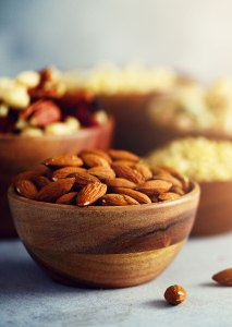 Recipe Ideas, Best Uses, and Benefits of Nuts in the Kitchen