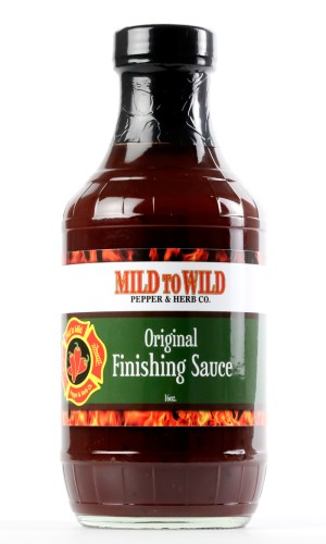 barbecue sauces