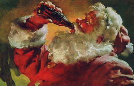 1931 Santa from flickr