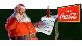 1932 Dear Santa Please Pause here JImmy