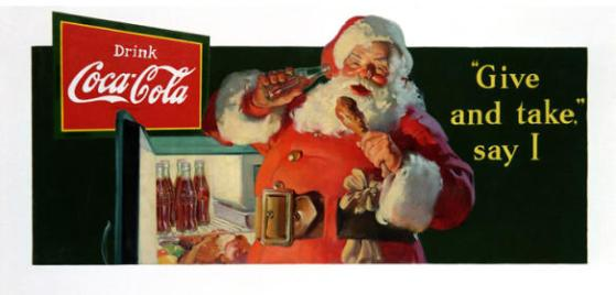 1937 Give and Take Say I from coca-colacompanydotcom