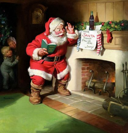 1963 Dear Santa ...Jimmy flickr