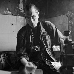 William Betsch, photographer.