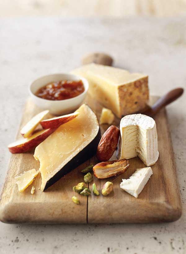 Holiday Cheese Plate 4 Ways Williams Sonoma Taste