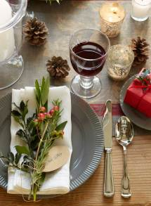 Ina Garten Holiday Christmas Dinner
