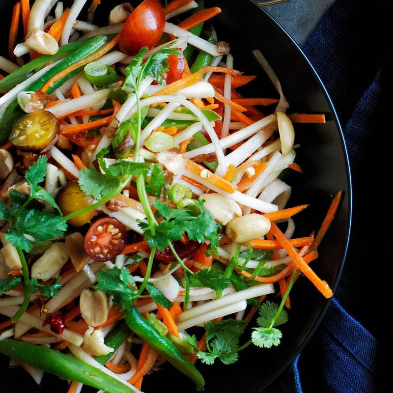 Make Vegetable Garden Box