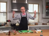 Christopher Kimball Interview 2016 | Williams-Sonoma Taste