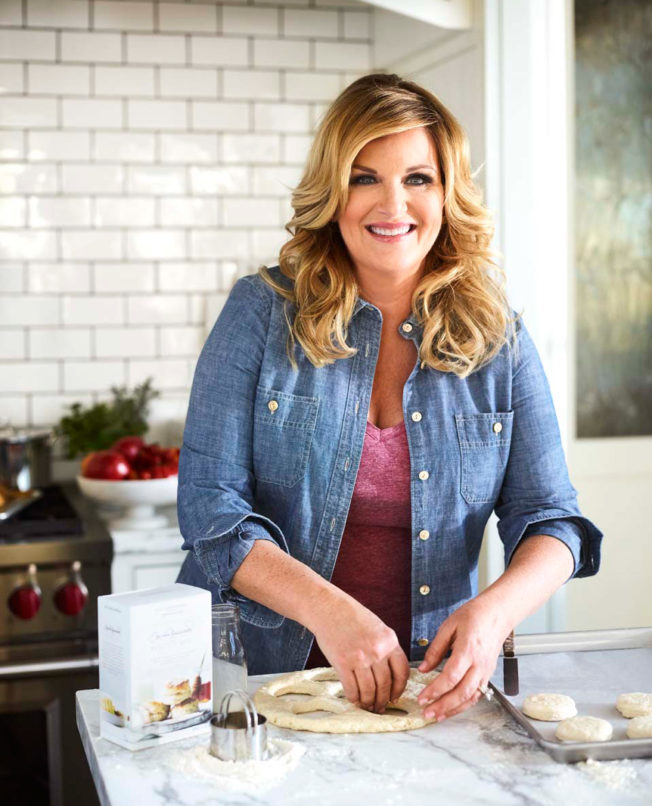 Food Network Trisha Yearwood Cookie Recipes : network, trisha, yearwood, cookie, recipes, Trisha, Yearwood, Cooking, Class, Williams, Sonoma, Taste