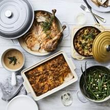 Ina Garten' 7 Favorite Thanksgiving Recipes
