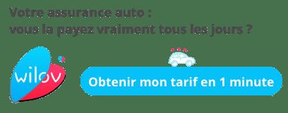 wilov: devis d'assurance auto