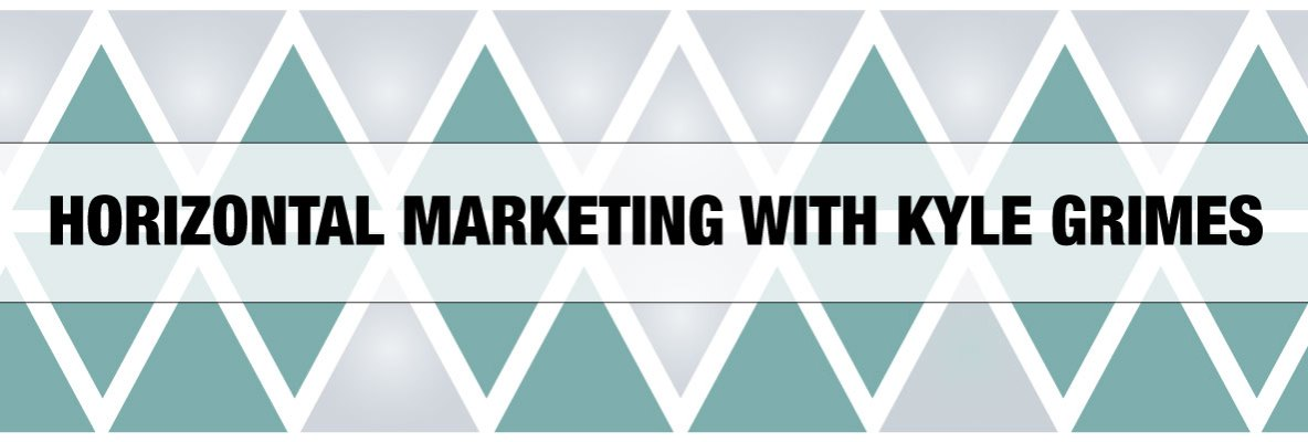Horizontal Marketing With Kyle Grimes