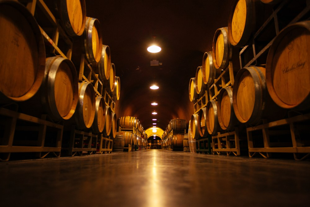 Deerfield Ranch Winery - Heart of Sonoma Valley
