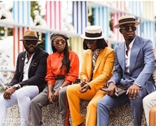 c5ed8d7a07 Pitti Uomo – Pitti Men – organized and promoted by Pitti Immagine, takes  place in Florence twice a year and is basically a four-day menswear trade  show, ...
