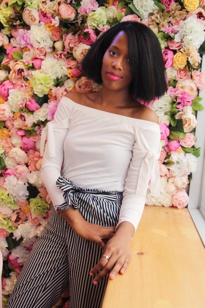 Meet Team Winky Lux Cassandra Daniels Executive Assistant