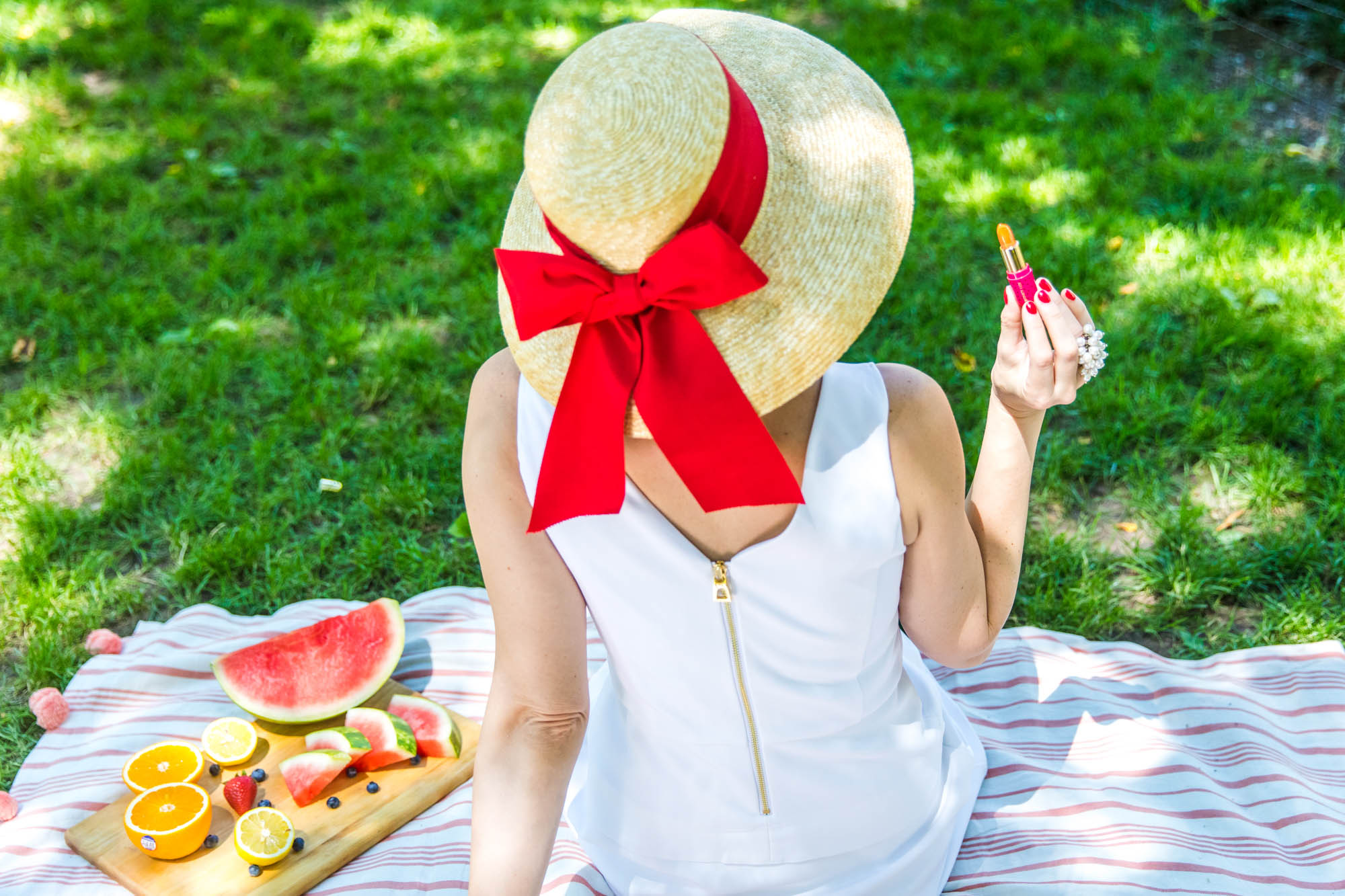 5 Must Haves for a Summer Picnic
