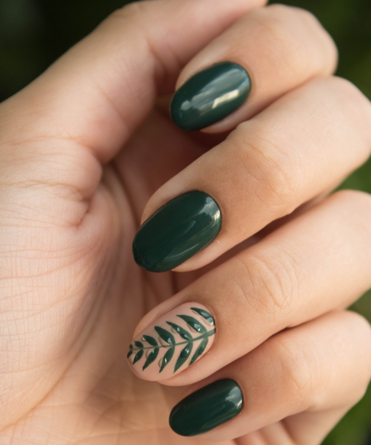 5 Nail Art Trends For Fall