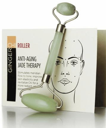 Forever Young: Why You Need A Jade Face Roller ASAP