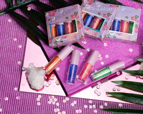 Sparkle Glimmer And Shine This Holiday Season With 4 Days Of Endless Gifts