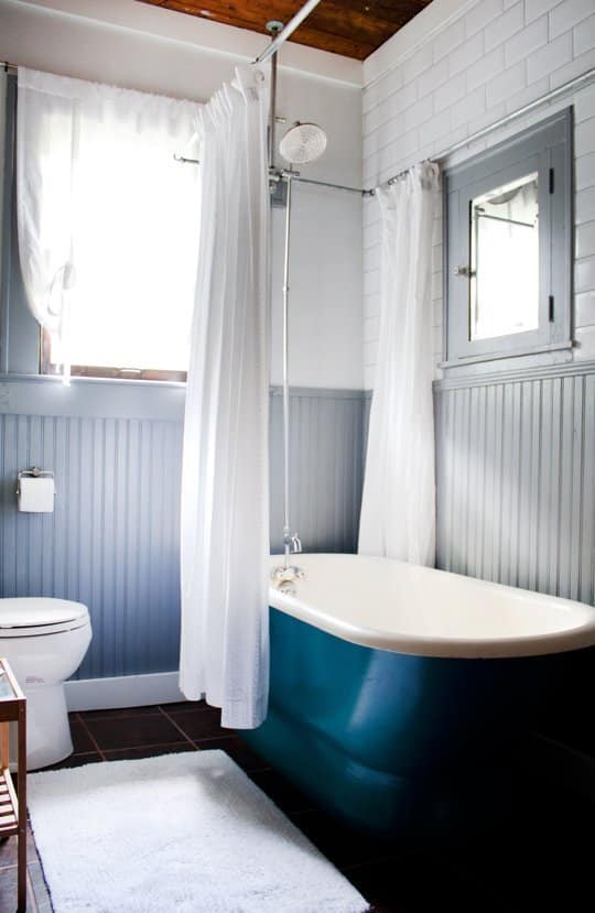 8 Small Bathroom Renovations You Can Do