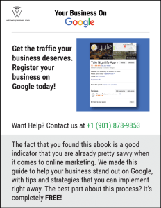 Your Business on Google Introduction