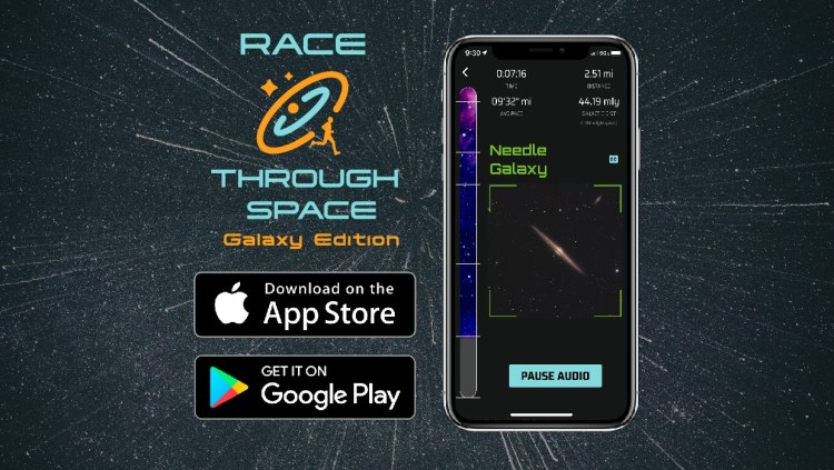 Download the Race Through Space app for free today!