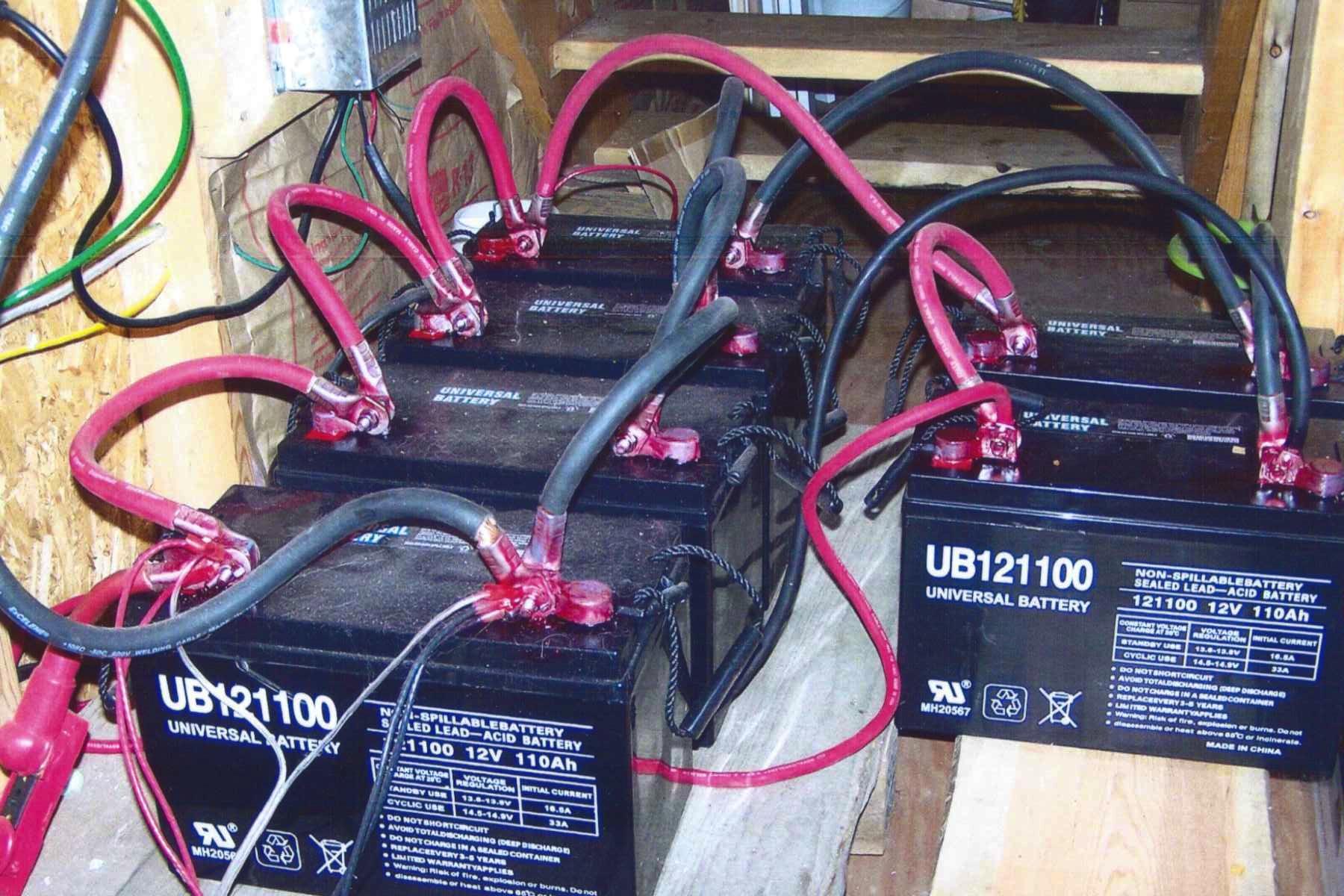 redarc bcdc1220 wiring diagram chevy 350 mini starter solar system 24v 12v