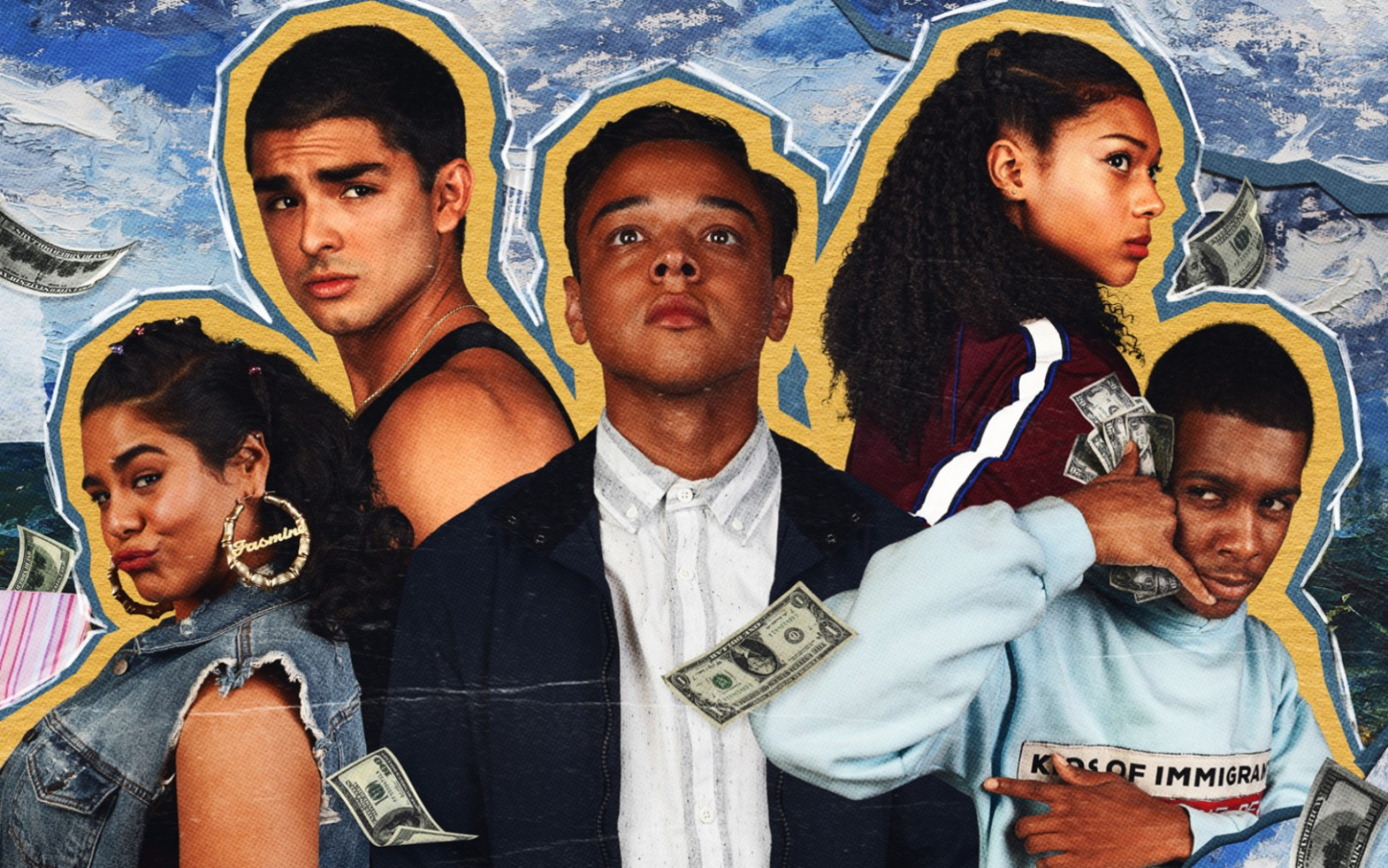On My Block Season 1 Primer And Questions We Want Season 2 To