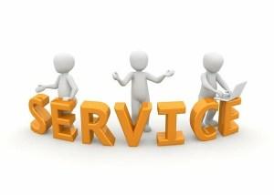 TMM Service