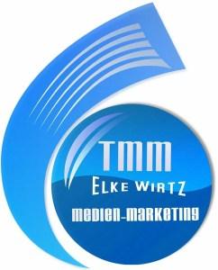 TMM Medien Marketing Elke Wirtz Logo