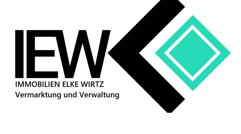 IEW Immobilien Elke Wirtz Logo 1500