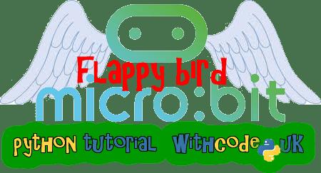 Flappy Bird on the BBC micro:bit in python