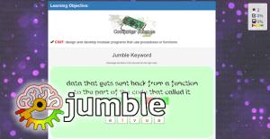 jumble: free computing games