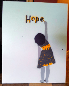 There's always 'Hope'