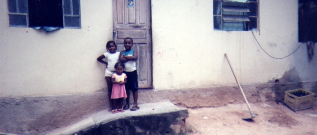 From a participatory photo project is Belo Horizonte. Photo courtesy of Cássia Silva de Almeida Santos.