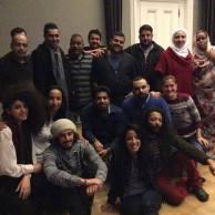 MENA Convening in Turkey