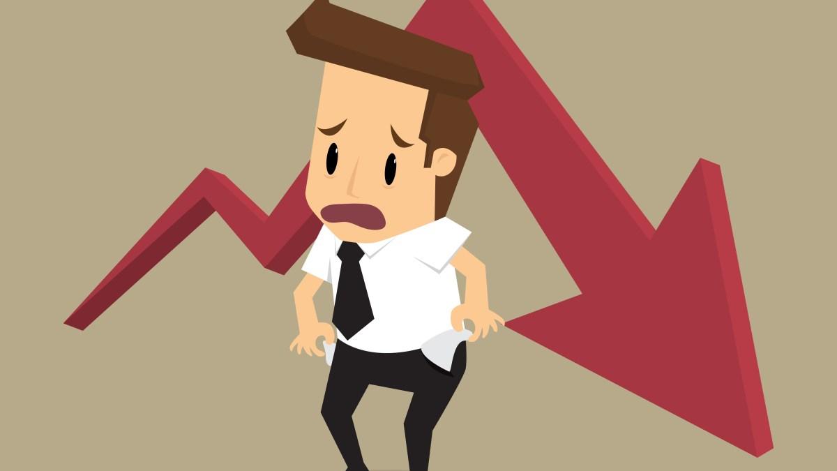 Perder vendas desmotiva seu vendedor