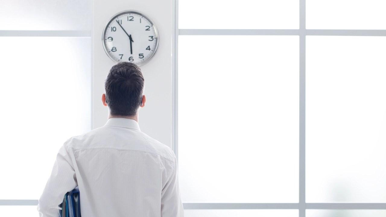 ¿Qué hacen los que más saben para una buena gestión del tiempo? - Woffu